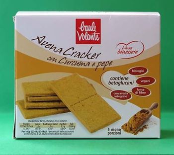 Immagine di Crackers
